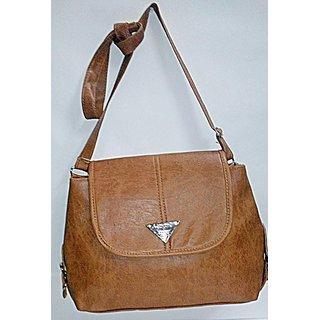 AASB Fancy Stylish Elegance Fashion Sling Side Bag Cross Body Purse for Women  Girls