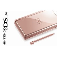 Nintendo DS Lite Console Handheld Video Game System