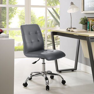 Zingy Office Chair(Set of 2)