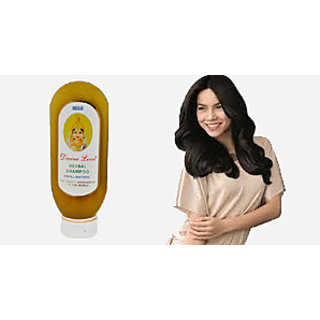 Divine Love Herbal Shampoo