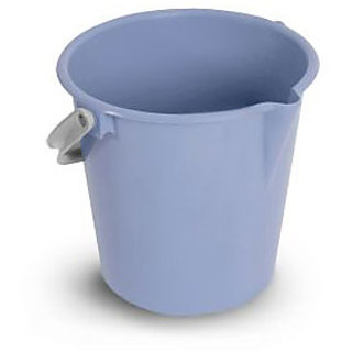High Quality Bucket 12L Blue Pigeon Spain