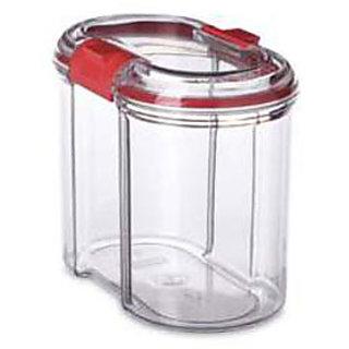 High Quality Jar Safety Closure Transparent 1000