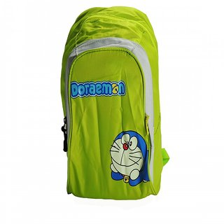 Buy 6th Dimensions Cartoon Character School Bag  College Bag  Backpack  (Green) For Kids  Boys  Girls Online - Get 18% Off