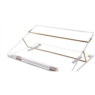 writing table top pure acrylic sheet premium quality big size 1824 inch 8mm transparent clear