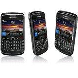 BRAND NEW BLACKBERRY BOLD 3 9780 BLACK COLOUR SMART MOBILE PHONE