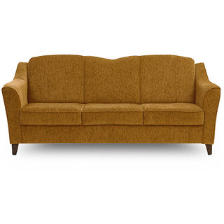 Surprising Westido Balough 3 1 1 Sofa Set Rust Inzonedesignstudio Interior Chair Design Inzonedesignstudiocom