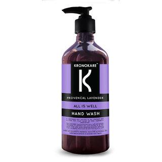 Kronokare - All Is Well - Hand Wash - 500 ml