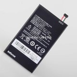 For InFocus M2 Original 2010mAh Li-Ion Polymer Battery (UP140008)
