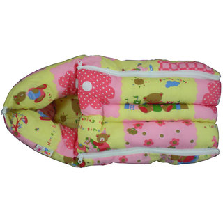 Baby carry bed