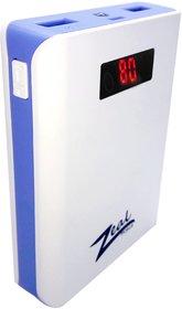 Zeal -Z 10 Power bank 10000 mAh
