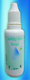 Hawaiian Herbal, Hawaii,USA - ACIDITY CARE DROPS - 30 ML (Buy any Healthcare Supplement  Get the Same Drops Free)