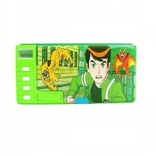 6th Dimensions Ben10 Pencil box