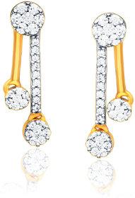 Nirvana Diamond Earrings IE761