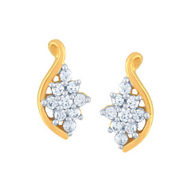 Sangini Diamond Earrings KE351
