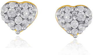 Gili Diamond Earrings IE667