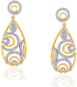 Sangini Diamond Earrings ADE00688