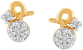 Nirvana Diamond Earrings LE4408