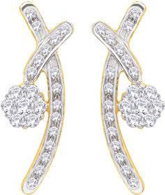 Nirvana Diamond Earrings NERA030