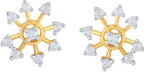 Sangini Diamond Earrings NERA082