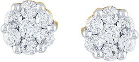 Nirvana Diamond Earrings NERA099