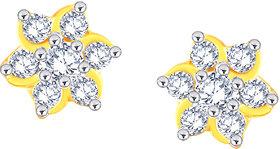 Nakshatra Diamond Earrings NERA152