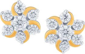 Nakshatra Diamond Earrings NERA173
