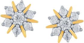 Nakshatra Diamond Earrings NERA210E