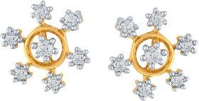 Sangini Diamond Earrings NERA258