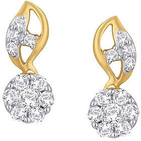 Nirvana Diamond Earrings NERB313