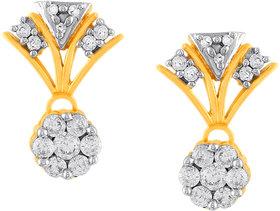 Nirvana Diamond Earrings NERC065