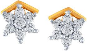 Nakshatra Diamond Earrings NNPER004