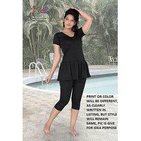 Multicolor Swimsuit For Women