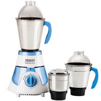 Usha 3563 MG Mixer Grinder White