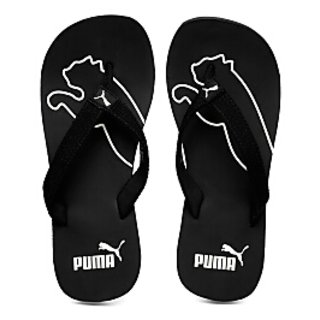 ca381d00ff6 Buy Puma Men s Colaba DP Rubber Flip-Flops Online   ₹699 from ShopClues