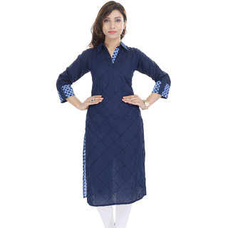 Desier Casual Printed Women's Kurti(69)