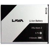 Battery for Lava Iris Atom 2
