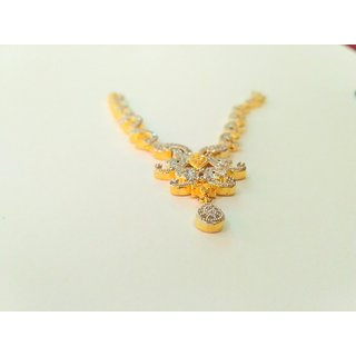 Royal Gold Nicklaus Jewellery Buy Royal Gold Nicklaus Jewellery
