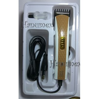 HTC Electric Hair Trimmer 535  Professional  For Man Women
