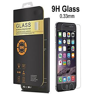 Vivo V5 9H Curved Edge HD Tempered Glass