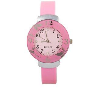 TRUE CHOICE NEW BRAND NEW 2018 FASHION Pink Designer Analog Exclusive Watch 6 month warranty