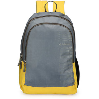 Aristocrat Pep 1 Backpack Grey