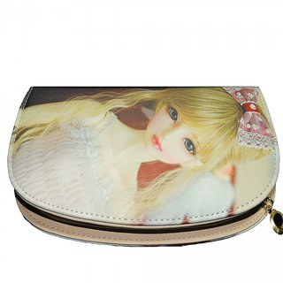 Buy 6th Dimensions 3D Wallet Beautiful Eyes Print Clutch Ladies Purse Women  Clutches Gift for Girls Online - Get 40% Off f91575e19