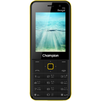 Champion Dangal Mobile With smart Selfie camera  modle Y3 Dangal