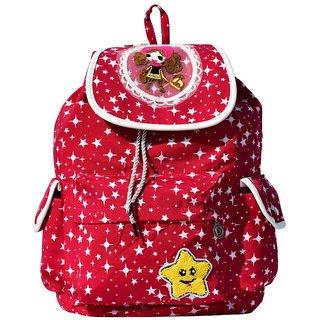 Surpriam Enterprises Red Backpack