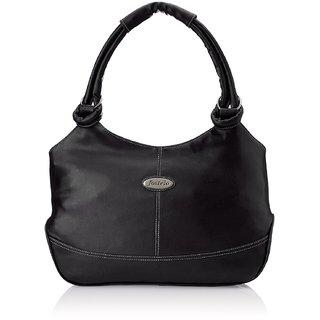 Women's Premier Black Handbag
