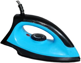 Sahi Tiger Dry Iron  (Black, Blue)