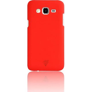 Srt company Back Cover for SAMSUNG Galaxy J7  (Blue)