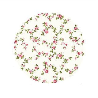 Floral Cake Board