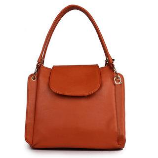 8227a5180b27b Buy Goldmine Designer Sling Bag For Girls and Women s (Orange) Party ...