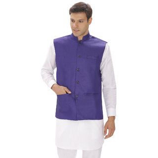 Inspire Voilet Modi Jacket